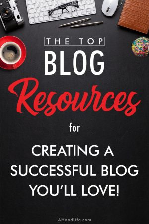 The top blogging resources & tools for creating a successful blog you'll love. These trusted blogging resources will help you become more profitable in a shorter period of time. Find out what works without the stress of trial and error.