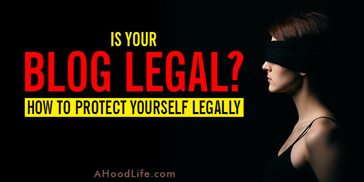 Find out why EVERY website/blog requires legal pages and grab these 3 legal templates that you're required to have on your blog. The Privacy Policy, Disclaimers including your disclosures, and Terms and Conditions, plus it comes with 9 awesome bonuses! #ahoodlife #blogtips #blogging #bloggingtips #bloggingforbeginners #startablog #blogginglaws #bloglegal #bloglegally#privacypolicy #termsandconditions #disclaimer #bloglegalpages #legalpagesforblog #legalforms#legaltemplates#legalpages
