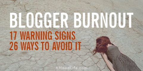 Blogger Burnout: 17 Warning Signs & 26 Ways To Avoid It... Do you know the blogger burnout warning signs? Stay motivated and focused! Follow these easy to use tips for overcoming burnout as a blogger or avoiding burnout before it takes place. How To Avoid Blogger Burnout | What To Do When You Feel Unmotivated | How To Overcoming Blogger Burnout | How To Beat Blogger Burnout | How To Get Inspired Again | Self-Care For Bloggers | Blogging Tips | Tips For New Bloggers